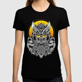 Oni Mecha T-shirt