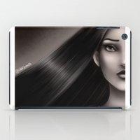 pocahontas iPad Cases featuring Pocahontas by NikkiBeth