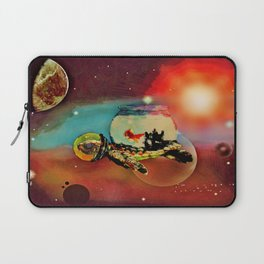 SPACE TURTLE VII - 202 Laptop Sleeve
