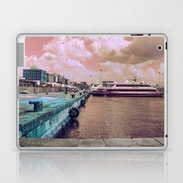 Port of Naples Experimental Laptop & iPad Skin
