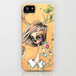 annika iPhone Case