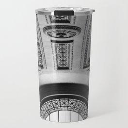 New York City Elegance Travel Mug