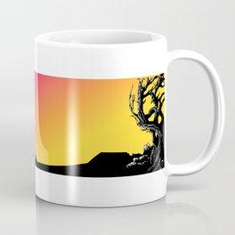 Murderous Man Coffee Mug
