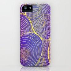 Fine Lines Slim Case iPhone (5, 5s)