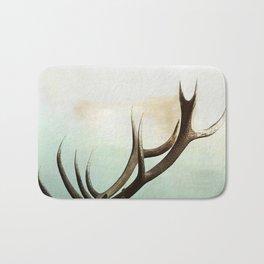 Antlers Bath Mat