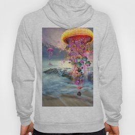 On Distant Shores Hoody