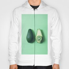 HOLY GUACAMOLE! (without text) Hoody