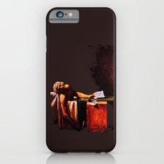 The Death of Marrat Slim Case iPhone 6s