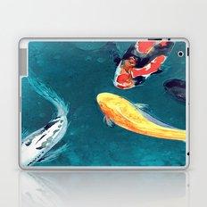 Water Ballet Laptop & iPad Skin
