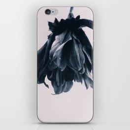 Fading Away II iPhone Skin