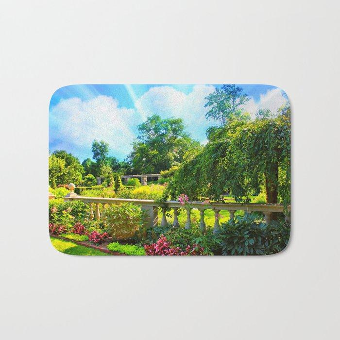 The Beauty Of Nature Bath Mat