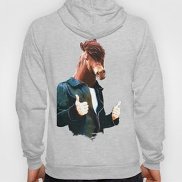 This is a bad boy Hoody