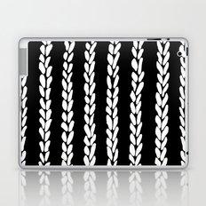 Knit 8 Laptop & iPad Skin