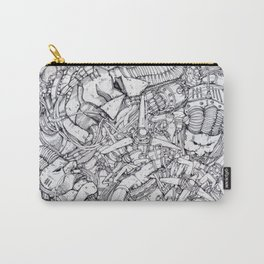 Knights Carry-All Pouch