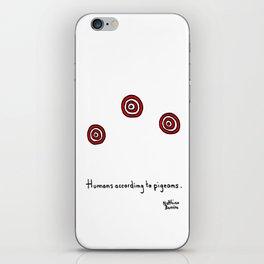 #22 iPhone Skin