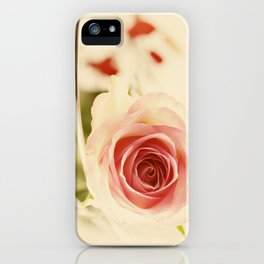 #Rose for your #big #Love #beautiful #flower #still #life iPhone Case