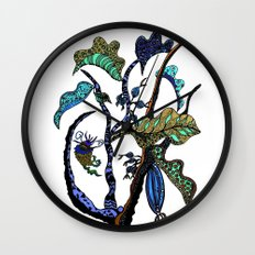 Jolie Ville Wall Clock