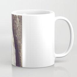 Tree Swirls Coffee Mug