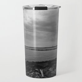 Statue of Liberty Travel Mug