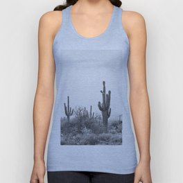 DESERT / Scottsdale, Arizona Unisex Tank Top