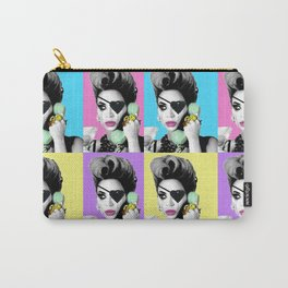 WHY DON'T YOU LOVE ME Carry-All Pouch