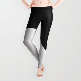 Abstract Taupe III #kirovair #design #minimal #society6 #buyart Leggings