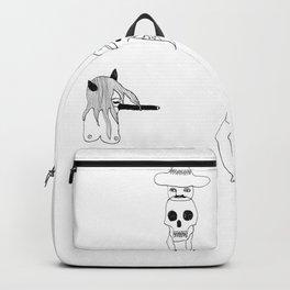 HALOWEEN Backpack