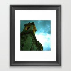 Basilica Framed Art Print