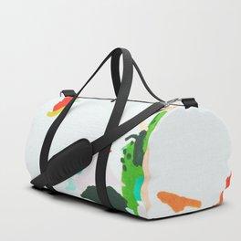 Joshua Tree Duffle Bag