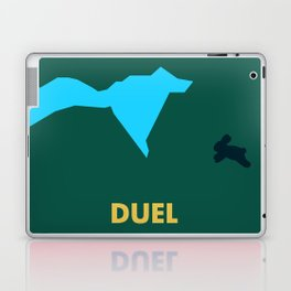 Don't Fuck with Nature: Duel (Season 1, Episode 2) Laptop & iPad Skin