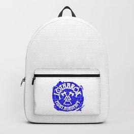 Vee King Backpack