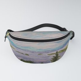 The Beauty of Maine Fanny Pack