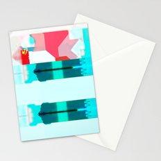Glazed Stationery Cards
