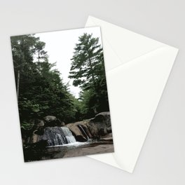 Grafton Notch State Park, Maine Stationery Cards