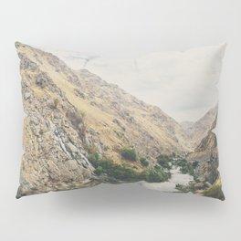 the Kern River .. Pillow Sham