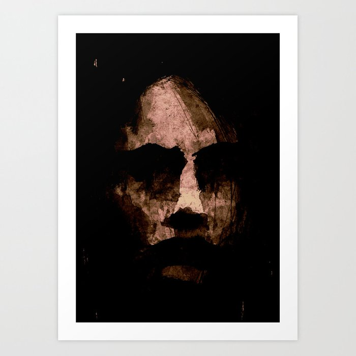 030212 Art Print