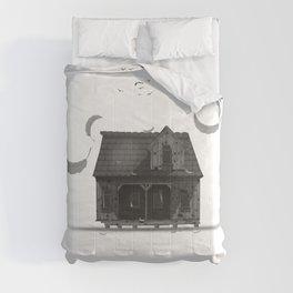 No Place Like Home Comforters