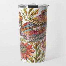 Feather Song Travel Mug