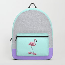 SKATE FLAMINGO Backpack