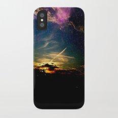 Roadtrip Slim Case iPhone X