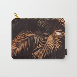 Cinnamon Stick Palms Carry-All Pouch