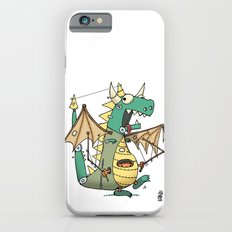 A Kobold in Dragon Clothing iPhone 6s Slim Case