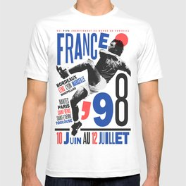World Cup: France 1998 T-shirt