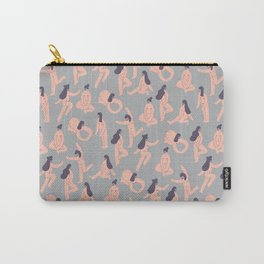Nude Girls III Carry-All Pouch