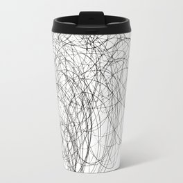 thinking Travel Mug