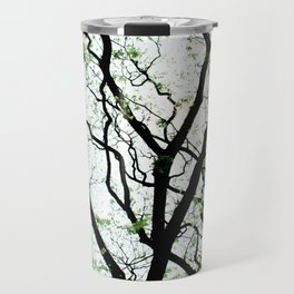 Majestic Roots Travel Mug