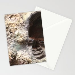 Cuban Streetlife - Faceplant Stationery Cards