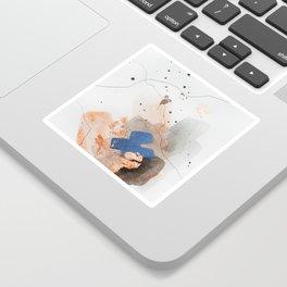 Divide #3 Sticker