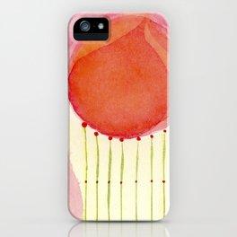 Wishful iPhone Case