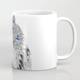 O-oookami Coffee Mug